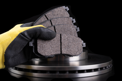How Often to Change Your Brake Pads