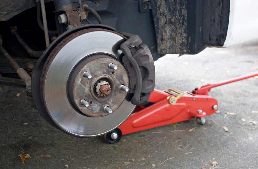 How to Change Your Brake Pads: Step-by-Step Instruction